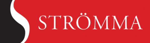 Strömma logo